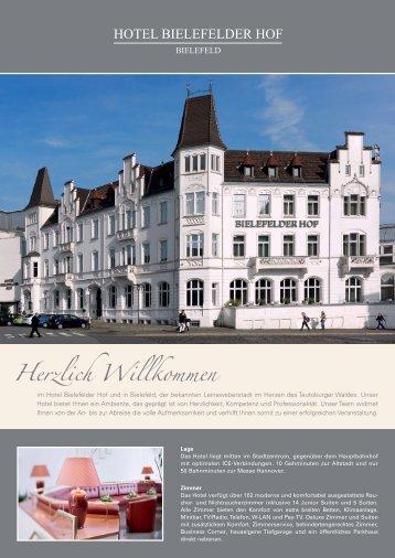 Herzlich Willkommen - OWL Locations