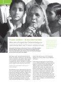 Frauen stärken - Oxfam - Seite 6