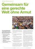 Oxfam Deutschland | Jahresbericht 2012 - Seite 4