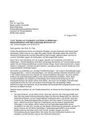 """Artikel """"Studien von Foodwatch und Oxfam zu Welthunger ..."""