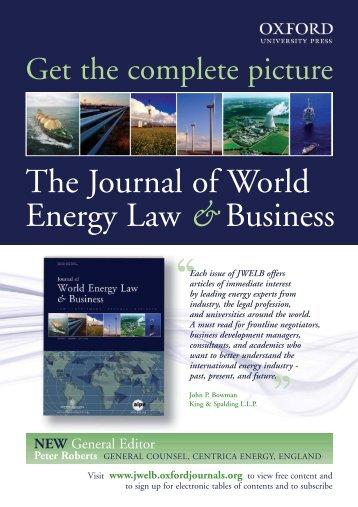 JWELB Solus 6pp v6 - Oxford Journals