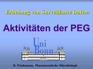 Download Präsentation - Paul Ehrlich Gesellschaft