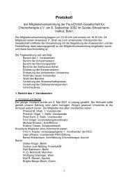 Protokoll der Mitgliederversammlung als Download (PDF)