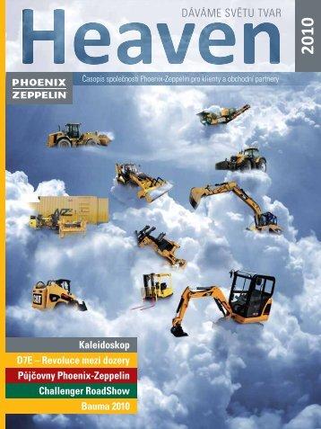 2/2010 - Phoenix-Zeppelin, spol. s ro