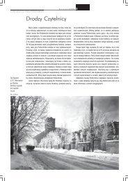 Drodzy Czytelnicy - Politechnika Łódzka