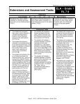 English Language Arts (ELA) NYSAA Frameworks Grade 7 ... - p-12 - Page 3