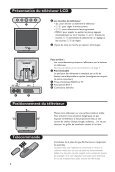 Les touches de la télécommande - Philips - Page 2