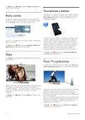 Manual de usuario - Philips - Page 4