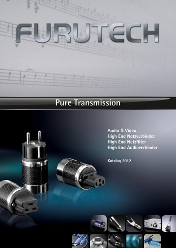 Pure Transmission - Progressive Audio