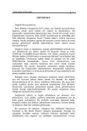 editörden - Polis Akademisi