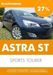 opel.astra.sports.tourer.2012. neu. - Eu-Autogarage