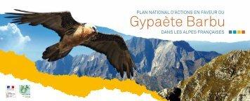GYPAETE_Plaquette_PNA - DREAL Paca