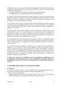 Dragages relevant de la loi sur l'eau avec valorisation des matériaux ... - Page 5