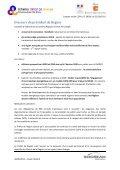 Consulter le compte rendu du comité de pilotage - DREAL Paca - Page 2