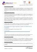 Consulter le compte rendu du comité de pilotage - DREAL Paca - Page 4