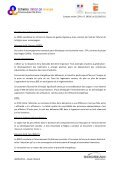 Consulter le compte rendu du comité de pilotage - DREAL Paca - Page 5
