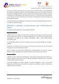 Consulter le compte rendu du comité de pilotage - DREAL Paca - Page 7