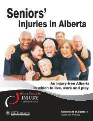 Injuries - Seniors 2010.cdr - Alberta Centre for Injury Control ...