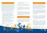 Prepaid Funerals - Consumer Affairs and Fair Trading