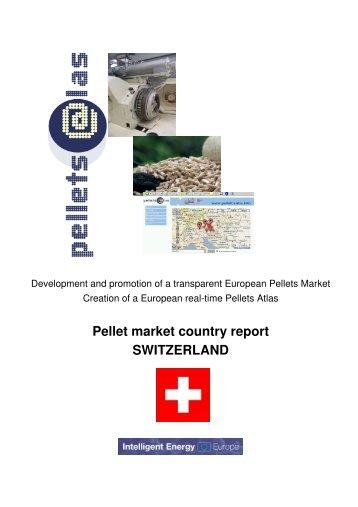 3. Pellet production - Pellets@las