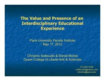 PDF file - Pace University