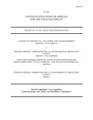 united states court of appeals for the twelfth circuit - Pace University