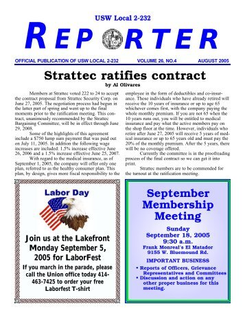 Aug Sept Reporter 05.qxd - PACE Local 7-232