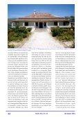 Timor-Leste Gesellschaftliche Herausforderungen, wirtschaftliche ... - Seite 3