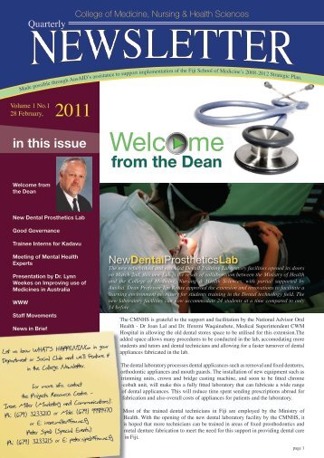CMNHS Newsletter FEB2011(2).pdf - Pacific Health Voices