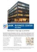 Bundesagentur für Außenwirtschaft - Deutsch-Finnische ... - Page 2