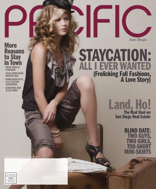 0710 August 2010.pdf - Pacific San Diego Magazine