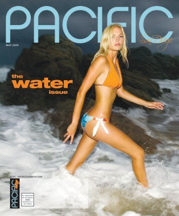 0509 May 2009.pdf - Pacific San Diego Magazine
