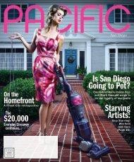 0310 March 2010.pdf - Pacific San Diego Magazine
