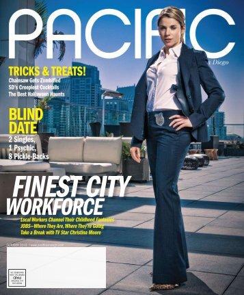 WorkForce - Pacific San Diego Magazine