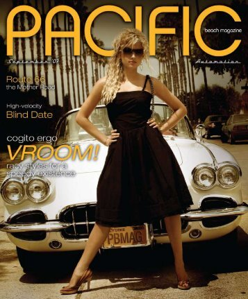 0907 September 2007.pdf - Pacific San Diego Magazine