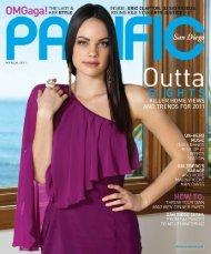 PacificSD - Pacific San Diego Magazine