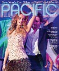 q - Pacific San Diego Magazine
