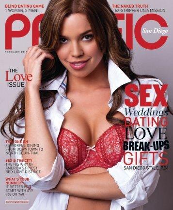 PacificSD's - Pacific San Diego Magazine