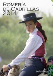 Romería de Cabrillas 2014