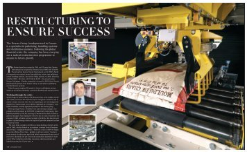 ENSURE SUCCESS - Packaging Europe