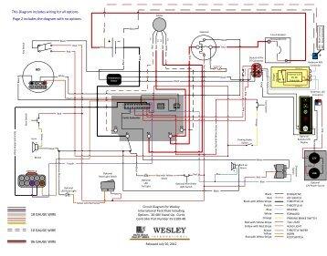 golf cart voltage reducer wiring diagram love wiring diagram ideas 48 Volt Voltage Reducer  Yamaha Voltage Reducer Golf Cart Horn Wiring Diagram Voltage Reducer 48V to 12V