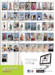 MAGAZINE Mondial Primavera/Estate 2014 n.23