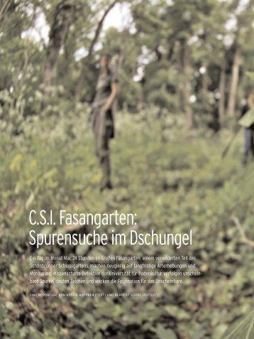 06.06. Fasangarten (ORF - pdf) - Boku