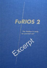 FuRIOS Study, 2nd ed. - Process Control and Instrumentation