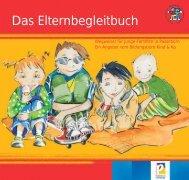 Das Elternbegleitbuch 2013 (3. Auflage) - Stadt Paderborn
