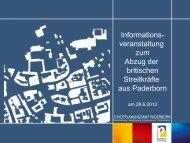 VortragStadt-NRW.URBAN - Stadt Paderborn