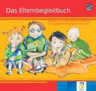 Das Elternbegleitbuch 2013 (3. Auflage)