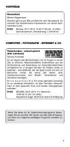 VHS Altenbeken - Stadt Paderborn - Seite 5