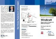 Windkraft-flyer NEU - Kreis Paderborn