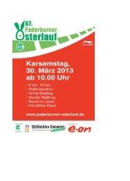 2 67. Paderborner Osterlauf